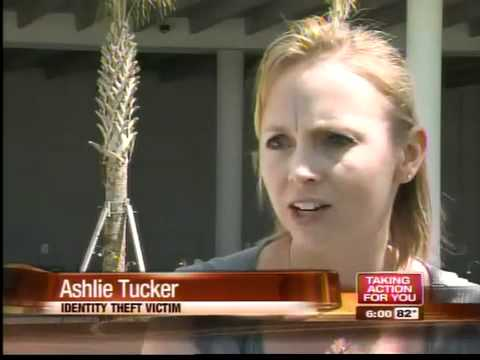 Criminals targeting children for identity theft
