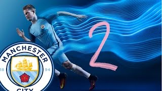 FIFA 17 | Carrière Manager | Manchester City #2 | GARETH BALE !!