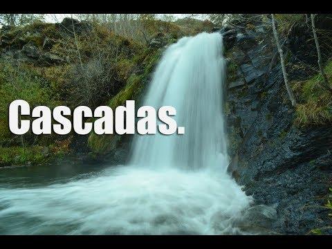 15 cascadas para visitar gratis cercanas a bogota.
