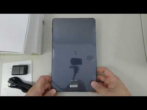 """Barnes and Noble NOOK Tablet 10.1"""" Unboxing and First Look"""