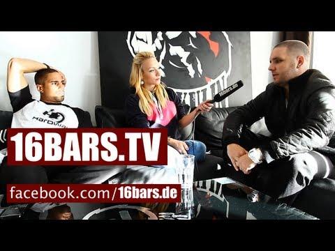 """Interview: Fler über """"Hinter Blauen Augen"""" (16BARS.TV)"""
