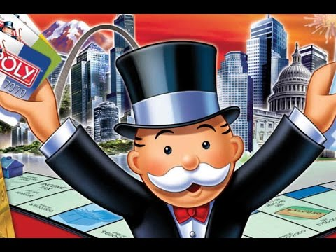 Top 5 Secrets To Help You Win Monopoly