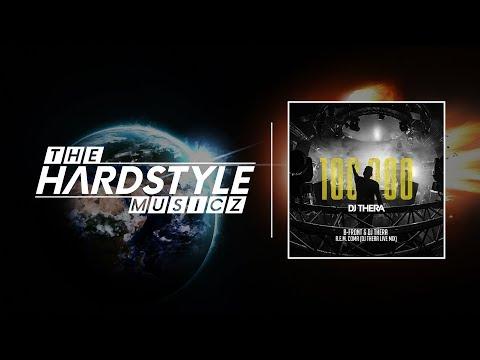 B-Front & DJ Thera - R.E.M. Coma (DJ Thera Live Edit) [FREE]