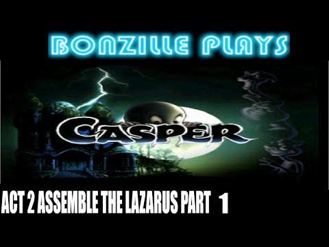 casper act 2 assemble