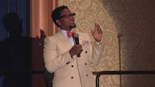 """DL Hughley Live In New Orleans W/ Don """"DC"""" Curry"""