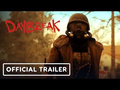 Netflix's Daybreak - Official Red Band Trailer