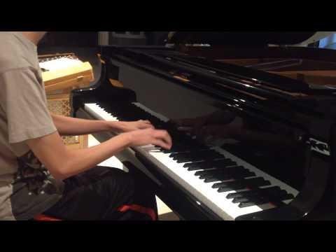 Stan SB - Dead (Amyte Piano Cover) mp3