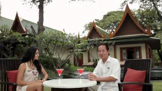 Hyatt Regency Hua Hin Luxury Hotels to Hua Hin
