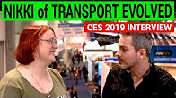 Electric Cars in 2019: Nikki Gordon-Bloomfield of Transport Evolved Interview