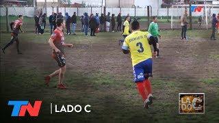 Los jugadores del Pueblo | LADO C