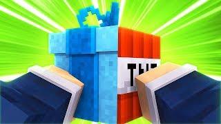 KOOPA beschenkt mich in Minecraft Troll Wars