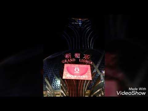 Feb 2017 - Macau Peninsula and open top bus tour