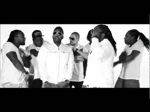 Gregz (Trade Union) Feat Livio - Sachez le - CLIP OFFICIEL [720P] HD