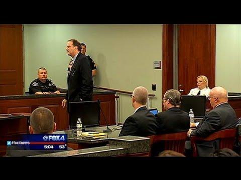 Estranged wife testifies against Kaufman County killer Eric Williams