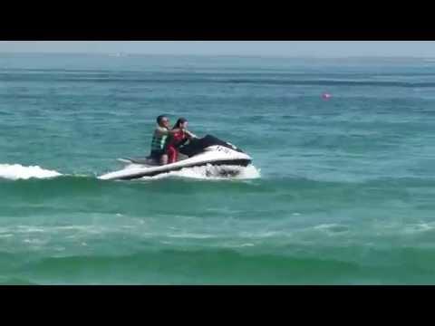 Khor Fakkan Beach, Jet Ski