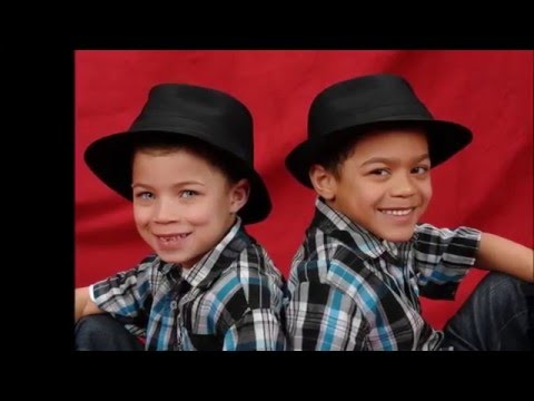 Epps twins birthday pictures