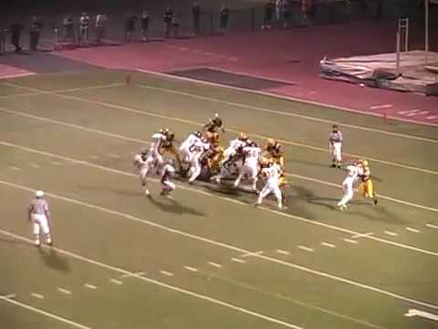 Joe Williams Highlight Film 2010 Emmaus High School (Univ of Utah)