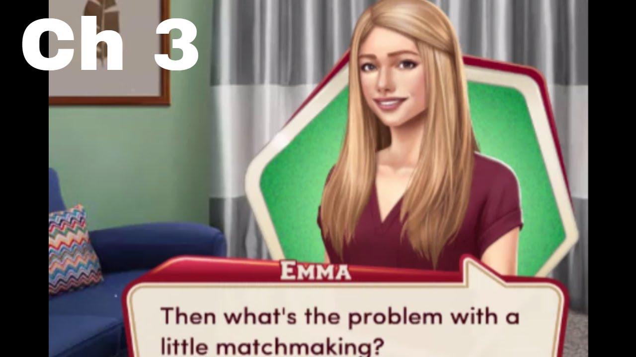 Emma matchmaking-ja matchmaking Luokitus tarkistaa