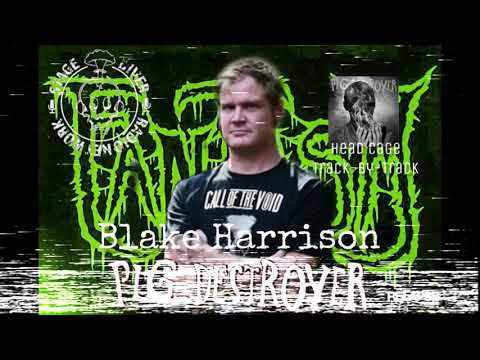 FANTASM: Blake Harrison of PIG DESTROYER Interview
