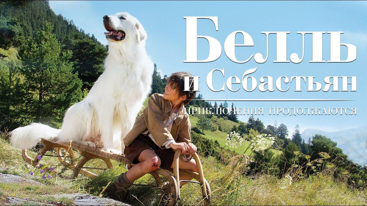 Белль и Себастьян: приключения продолжаются (Фильм 2015) Приключения