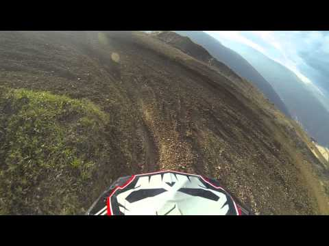 ON BOARD SAN SEVERINO MARCHE MOTOCROSS 4/1/14 -GOPRO 3 BLACK FULL HD