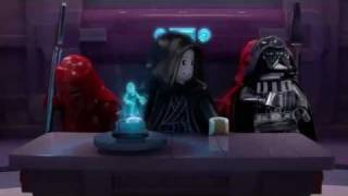 ‪LEGO Star Wars - The Padawan Menace Trailer!‏