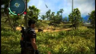 just cause 2  123 boom!