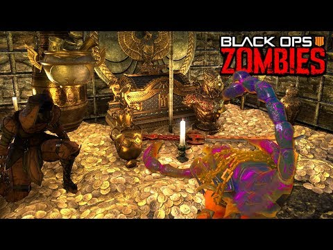 THIS LEAK COULD SAVE BLACK OPS 4 ZOMBIES.
