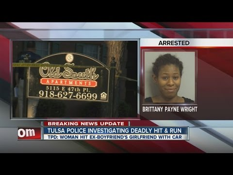 New charges brought against woman accused in deadly hit-and-run