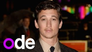 Whiplash: Miles Teller and J.K. Simmons talk Oscar chances