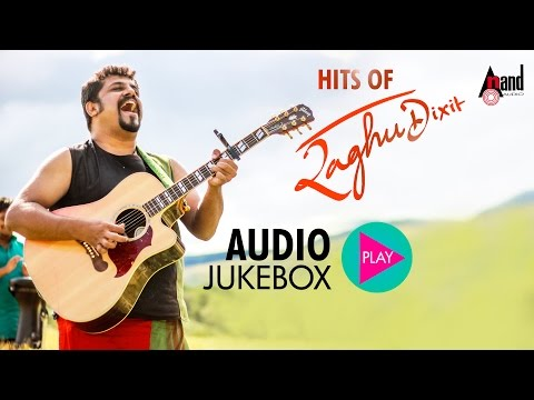 Raghu Dixit Kannada Movie Songs | Raghu Dixit songs | Hits Of Raghu Dixit