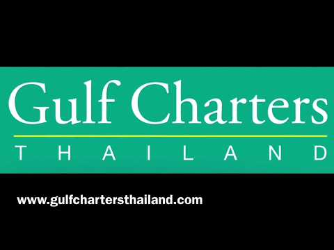 Gulf Charters Thailand