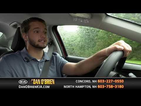 Kia Forte LXS Performance & Economy, Dan O&#;Brien Kia - North Hampton & Concord, NH