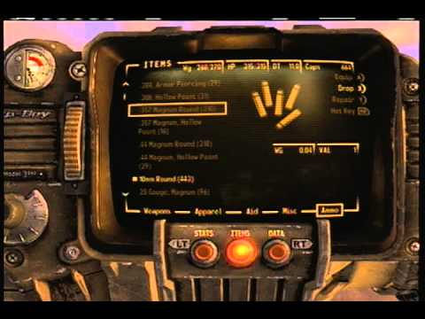 Fallout New Vegas Funny Moments Part