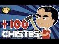 Súper Colección de CHISTES PARA NIÑOS ¡Más de 100! 😮