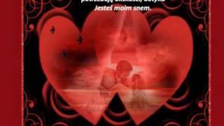 JACEK KIEROK & MARZENA MIKOŁAJCZYK - Śląskie Szlagry : ``Serduszka dwa``