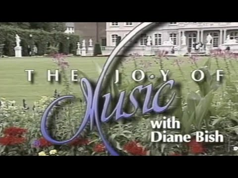 MUSICAL VISIT TO TRIER, GERMANY (The Joy of Music with Diane Bish)