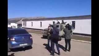 Жители Крыма умирают от смеха))) 4 марта 2014