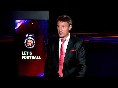 Let's Football: Ashley Westwood talks about Adil Nabi