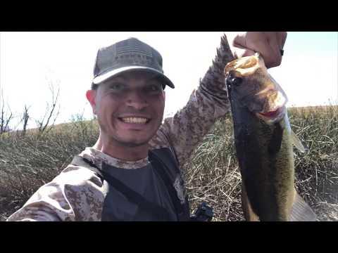 FISHING CASE SPRINGS CAMP PENDLETON!