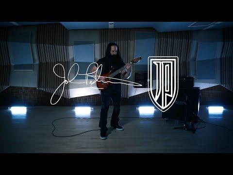 Ernie Ball Music Man: JP in Dragon's Blood Presented by John Petrucci