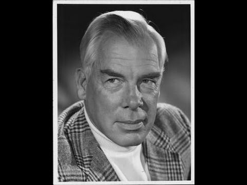 What Happened to Lee Marvin?