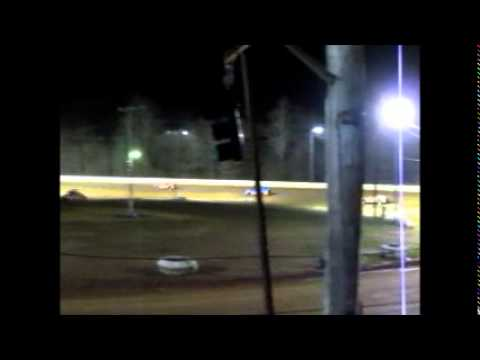 4-10-15 Ponderosa Speedway Super Stock