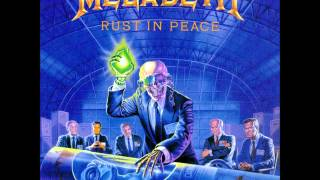 Take  No Prisoners - Megadeth (original version)