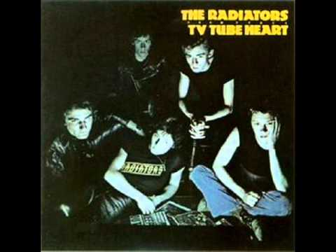 the radiators from space .  contact.