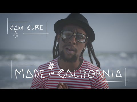 Jah Cure - Made In California | Official Music Video