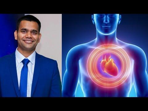 Болезни сердца - Как лечить И Можно Ли Обойтись Без Таблеток