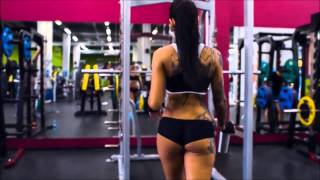 Anzhelika Anderson Workout Motivation HD (official video)
