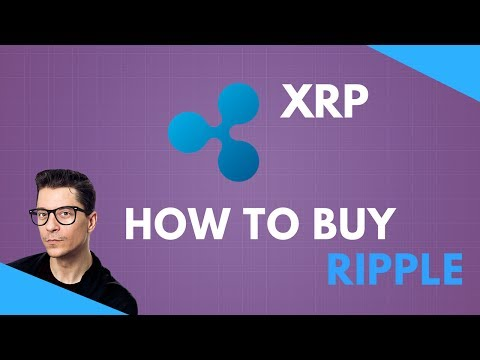 How To Buy RIPPLE [on BIttrex, Poloniex, Coinpayments]