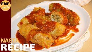 বাঁধাকপির এই নাস্তা ১বার খেলে ২য় বার খাওয়ার লোভ সামলাতে পারবেননা | Cabbage roll | Roll recipe bangla